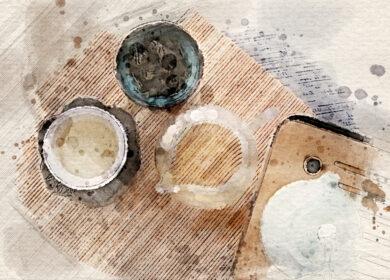 Fuding White Tea 福鼎白茶 (I'm obsessed!)